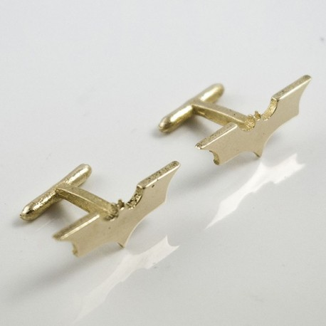 Batman Dark Knight: Cufflinks