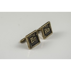 Breaking Bad: Cufflinks