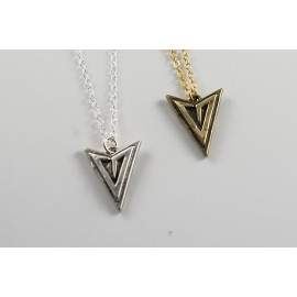 Green Arrow: Pendentif