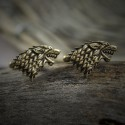 Game of Thrones: House Stark Cufflinks