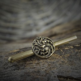 Game of Thrones: House of Targaryen tie-clip